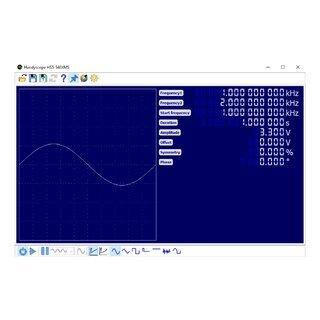 HANDYSCOPE HS3 USB TREIBER HERUNTERLADEN