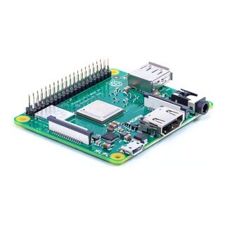 Raspberry Pi 3 Modell A+ (Made in UK)