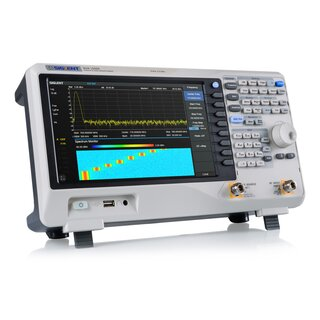 Siglent SVA1032X Vector Network Analyzer