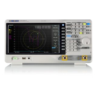 Siglent SSA3075X-R Real-Time Spectrum Analyzer