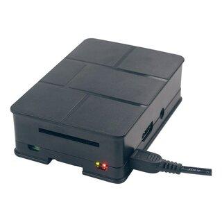 Raspberry Pi 3 Turnkey System