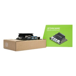 NVIDIA Jetson Nano 2GB Developer Kit with WiFi