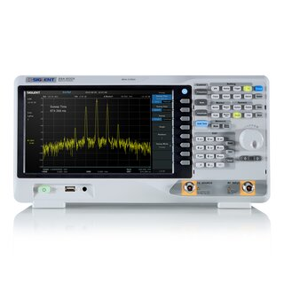 Siglent SSA3032X Spectrum Analyzer