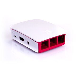 Official Raspberry Pi Case