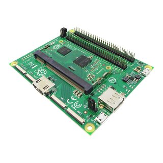 Raspberry Pi Compute Module Development Kit